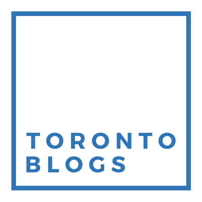 Toronto Blogs